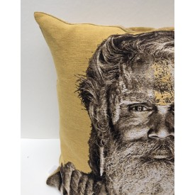 coussin homme Hindou